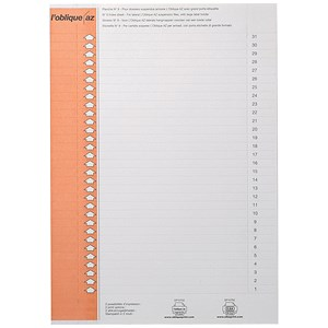 Image of Elba Ultimate AZV Lateral File Inserts / Pack of 10