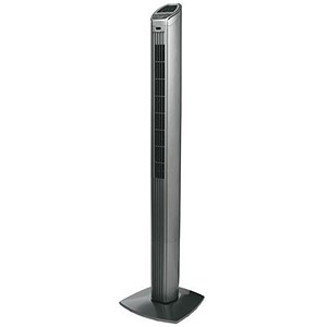 Image of Slim Tower Fan / Oscillating / Remote Control