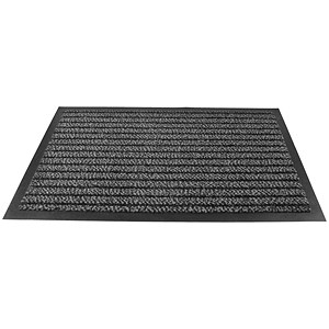 Image of Doortex Ultimat Indoor Mat / 900x1500mm / Grey