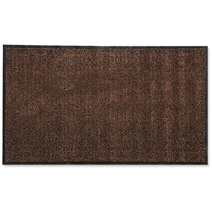 Image of Doortex Ultimat Indoor Mat 900x1500mm - Brown