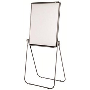 Image of Nobo Scirocco Swivel Easel - H1000-1750mm