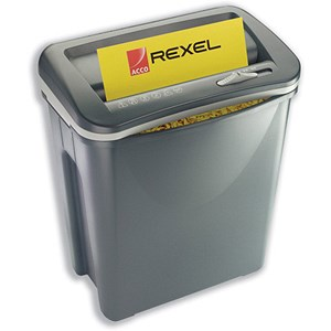 Image of Rexel V35WS Personal Shredder Cross-cut P-3 Ref 2101843