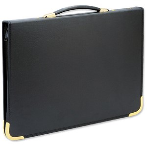 Image of Portfolio Presentation Case / A2 / Black