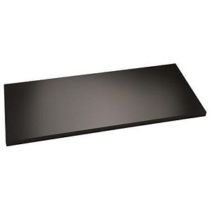 Image of Bisley Standard Shelf for Cupboard - Black
