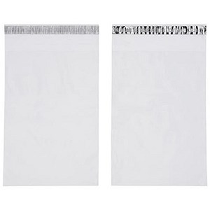 Image of Keepsafe LightWeight Envelopes / No Print / C5 / Peel&Seal / Clear / Pack of 100