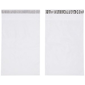 Image of Keepsafe LightWeight Envelopes / No Print / C4 / Peel&Seal / Clear / Pack of 100
