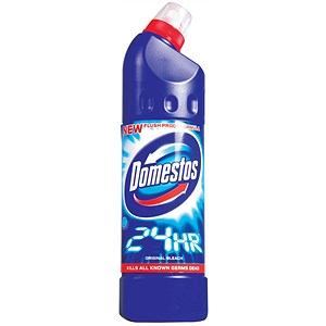 Image of Domestos Professional Thick Bleach / Original / 750ml