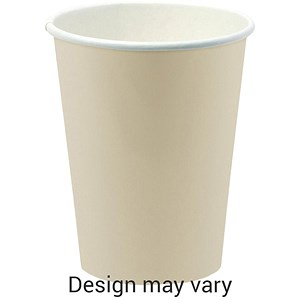 Image of Paper Cup for Hot Drinks / 340ml / Pack of 50