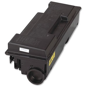 Image of Kyocera TK-310 Black Laser Toner Cartridge