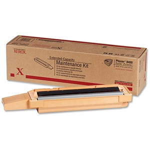 Image of Xerox Phaser 8400 Extended Capacity Maintenance Kit