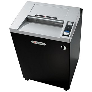 Image of Rexel RLWX25 Shredder Cross-cut P-4 Ref 2103025