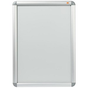 Image of Nobo Clip-down Frame Moulded Aluminium Front-opening - A2