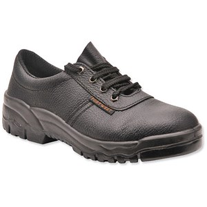 Image of Steelite S1P Safety Shoes - Size 8