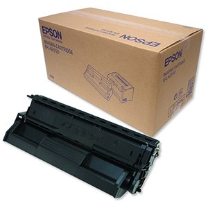 Image of Epson S050290 Black Laser Toner Cartridge