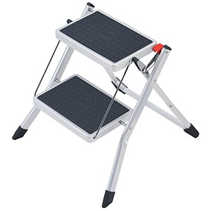 Image of 5 Star Mini Folding Stool - 2 Step