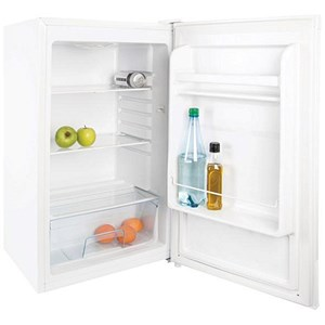 Image of Refrigerator with Under Counter / A+ Energy Rated / 84 Litre / White