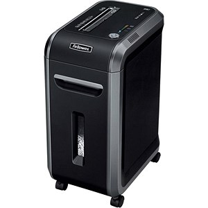 Image of Fellowes 99Ci Professional Shredder Cross-cut DIN3 P-4 Ref 4691101