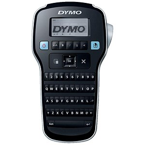 Image of Dymo LabelManager 160 Desktop Label Maker QWERTY D1 One Touch Smart Keys Ref S0946320