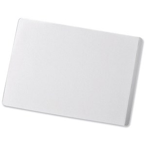 Image of Durable A7 Self-laminating Adhesive Pouches - Pack 100