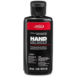 Image of Gojo Hand Medic Professional Skin Conditioner / Fragrance-Free / 60ml
