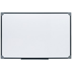 Image of 5 Star Lightweight Magnetic Drywipe Board -W900xH600mm