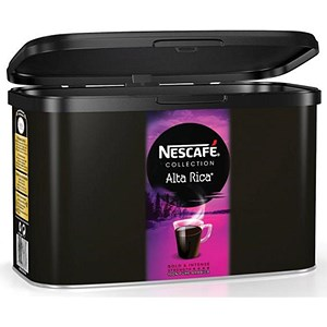 Image of Nescafe Alta Rica Instant Coffee - 500g Tin