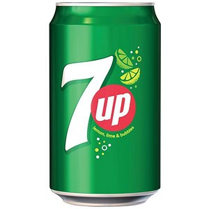 Image of 7UP - 24 x 330ml Cans