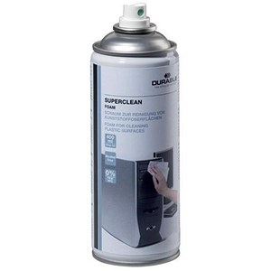Image of Durable Superclean Foam / Anti-Static / Apple Aroma / 400ml