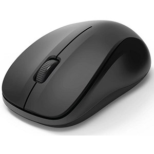 Image of Hama AM-7300 Mouse / Three-Button Scrolling / Wireless / 2.4GHz / Optical / 1000dpi / 8m Range
