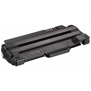Image of Dell 7H53W High Capacity Black Laser Toner Cartridge