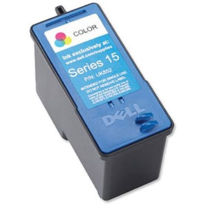 Image of Dell Series 15 Colour Inkjet Cartridge