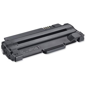 Image of Dell P9H7G Black Laser Toner Cartridge