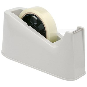 Image of Everyday Dual Core Desk Tape Dispenser - Holds 33mm/66mm