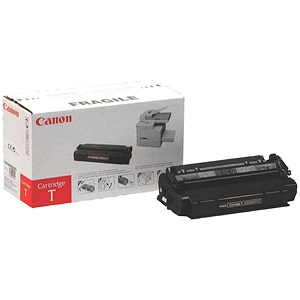 Image of Canon T Black Laser Toner Cartridge