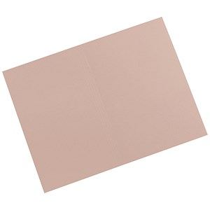 Image of 5 Star Square Cut Folders Manilla 315gsm Foolscap Buff [Pack 100]