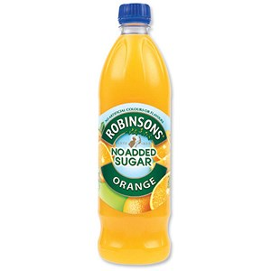 Image of Robinsons Special R Orange Squash - 12 x 1 Litre Bottles