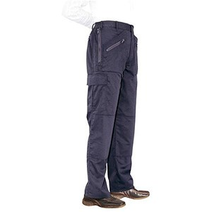 Image of Portwest Ladies Action Trousers / Size 16 / Navy