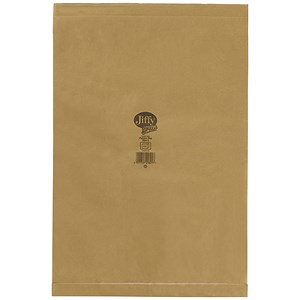 Image of Jiffy Green No.8 Padded Bags / 442x661mm / Pack of 25