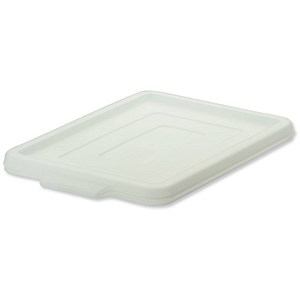 Image of Strata Storemaster Midi Lid / Clear / Lid Only