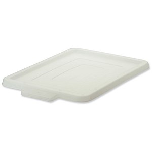 Image of Strata Storemaster Maxi Lid / Translucent / Lid Only