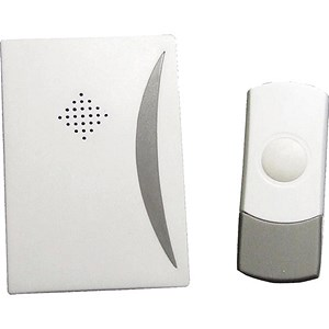 Image of Wireless Door Bell Kit
