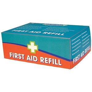 Image of Wallace Cameron Refill First-Aid Kit HS2 - 1-20 Users