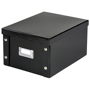 Image of Photo Storage Box Capacity 550 152x102mm Prints