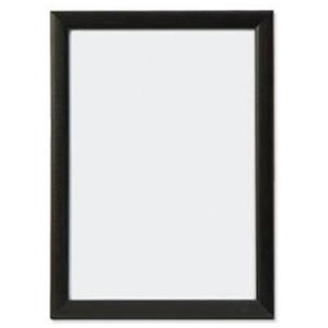 Image of A3 Black Picture / Certificate Frame