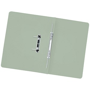 Image of 5 Star Transfer Files / 315gsm / Foolscap / Green / Pack of 50