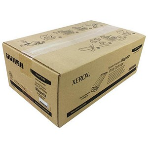 Image of Xerox Phaser 6180 Magenta Laser Toner Cartridge