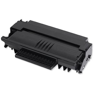 Image of Oki 9004391 High Yield Black Laser Toner Cartridge