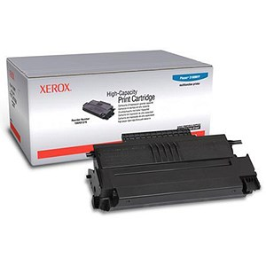 Image of Xerox Phaser 3100MFP High Yield Black Laser Toner Cartridge