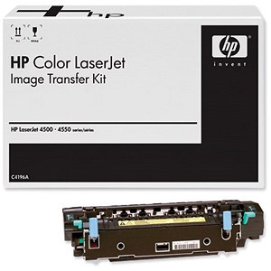 Image of HP Q7504A Colour Laser Transfer Kit