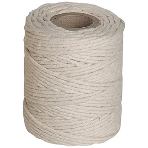 Image of Twine Cotton / Medium / 250g / 114m / Pack of 6